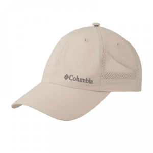 Columbia Tech Shade Cap Fossil