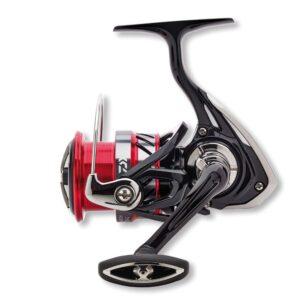 Daiwa Ninja Match & Feeder 3000 - Fastspolehjul