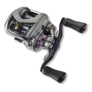 Daiwa Steez Ct Tw Xhl - Multihjul