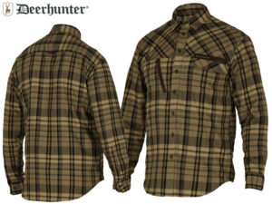 Deerhunter Reece Shirt
