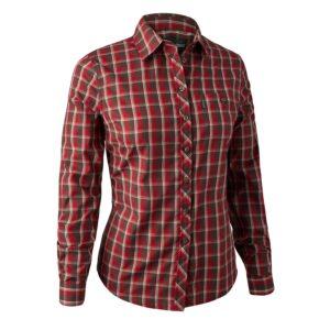 Deerhunter lady chloe skjorte