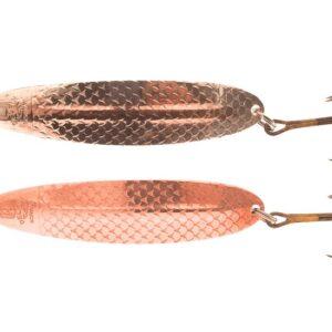 Delfin lakseblink 184 28 gram - 3 farver