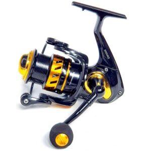 Fish Innovations Dm 3500 - Fastspolehjul