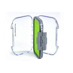 Fish Innovations Spoonbox Dobbeltsidet S - Fiskekasse