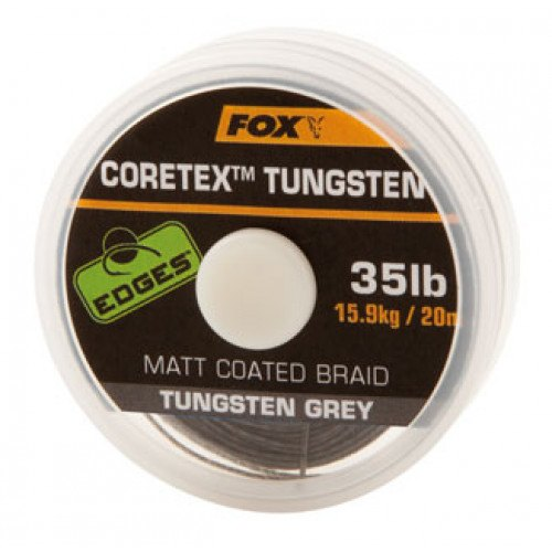 Fox Edges Coretex Tungsten 20lb