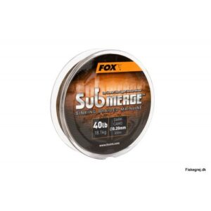 Fox Submerge Sinking 600m