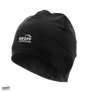 Geoff anderson dri-release beanie