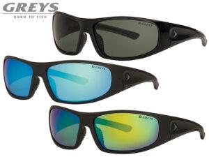Greys G1 Sunglasses Polaroid