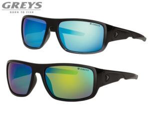 Greys G2 Sunglasses Polaroid