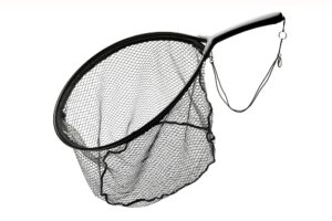 Greys scoop net small - nyt design