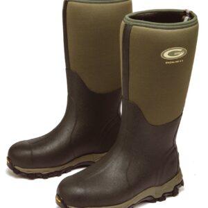 Grubs snowline 8.5 eller 12.0 gummistøvle