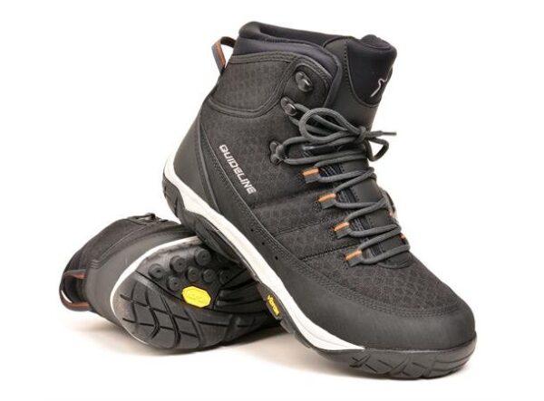 Guideline alta 2.0 wading boot vibram