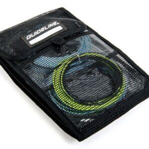 Guideline mesh wallet shooting heads