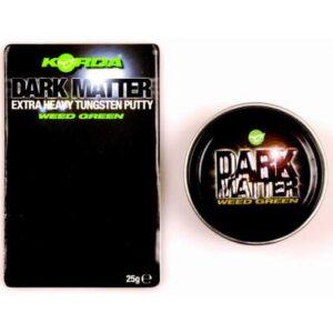 Korda Dark Matter Ekstra Heavy Tungsten Putty