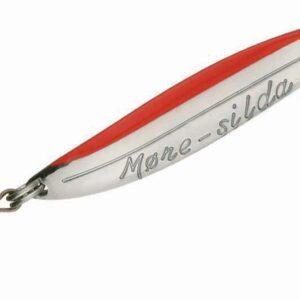 Mörasilda silver red