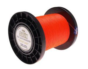 Orange backing 12 - 20 og 30 lb