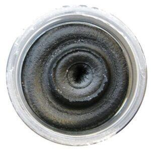 Power bait extra scent glitter/black glitter
