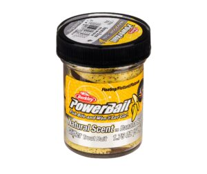 Powerbait banana boost