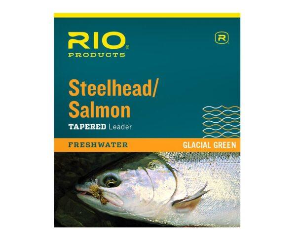 Rio steelhead & atlantic salmon 6' forfang til skjern å