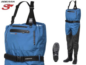 Scierra Helmsdale 20.000 Chest Waders Bootfoot