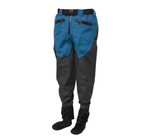 Scierra helmsdale 20000 waist waders stocking foot - strømpemodel