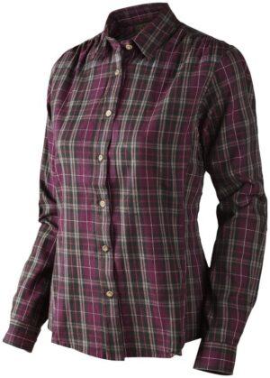 Seeland pilton lady skjorte (dame)