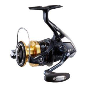 Shimano Spheros Sw C3000hg - Fastspolehjul