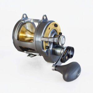 Shimano Tyrnos 2-speed 20 Lbs - Havhjul