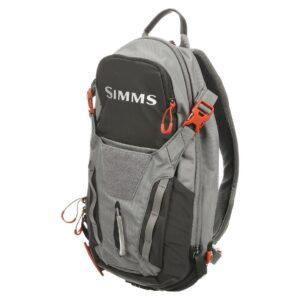 Simms | freestone ambi tactical sling pack | steel | 15 liter
