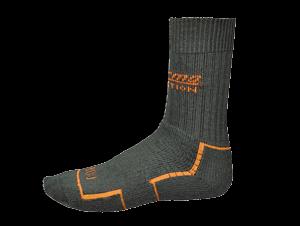 Thermo function ts 400 passiv - sokker - kort