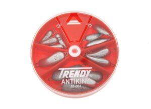 Trendy - antikink sortiment