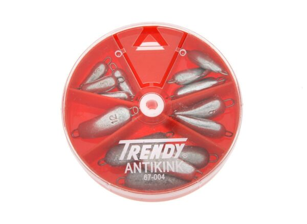 Trendy - antikink sortiment