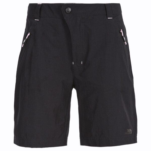 Trespass brooksy women's active shorts herb