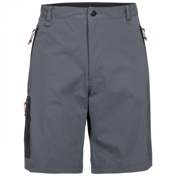 Trespass runnel shorts carbon herre