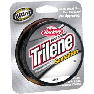 Trilene sensation 300 spole