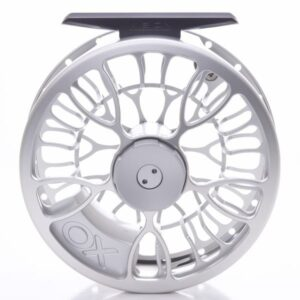 Vision xo 56 silver