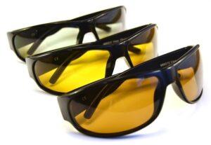 X-stream view - polariserede solbrille