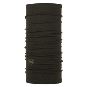 Buff Midweight Merino Wool Forest Night Melange