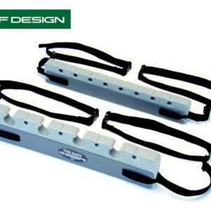 C&F Design Rod Rack