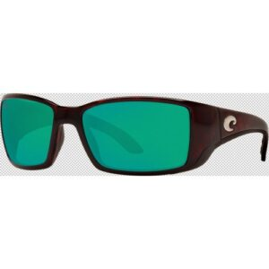 Costa Blackfin 580P Tortuise/Green Mirror