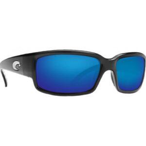 Costa Caballito 580G Black/Blue Mirror