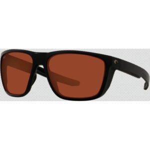 Costa Ferg 580P Matte Black/Copper
