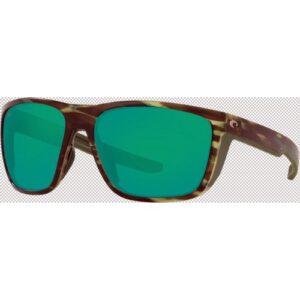 Costa Ferg 580P Matte Reef/Green Mirror