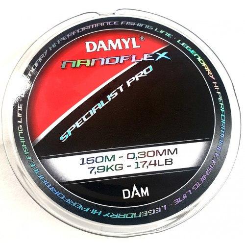DAM Nanoflex Specialist Pro 150m