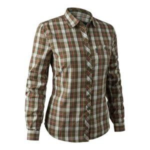 Deerhunter lady claire skjorte - 40
