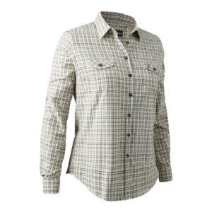 Deerhunter sarah skjorte dame - 42