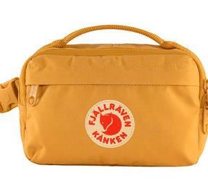 Fjällräven kånken hip pack bæltetaske