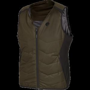 Härkila heat v-neck waistcoat (vest med varme)