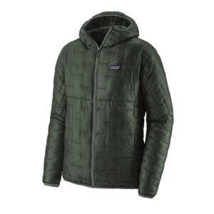Patagonia Micro Puff Hoody Carbon