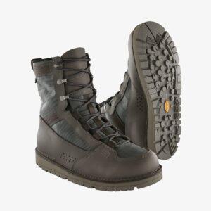 Patagonia - river salt wading boots - men